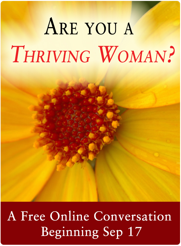 Thriving Woman Rectangle3
