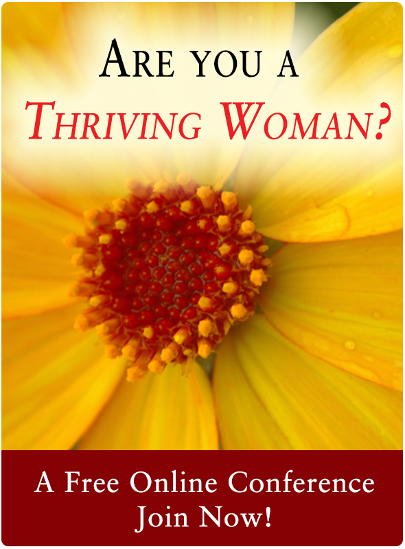 Thriving Woman Rectangle4b