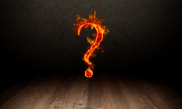 Burning Questions